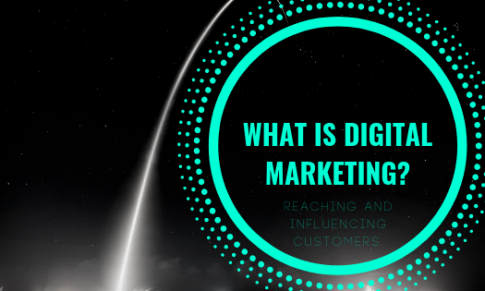 What is digital marketing?