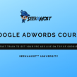 Google AdWords for beginners a do-it-yourself guide to PPC Advertising
