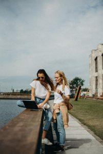 Digital nomad lifestyle - Coworking
