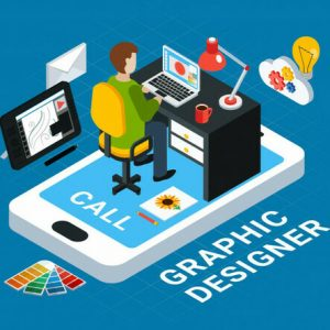 Graphic Designer Job