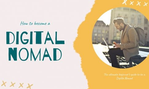 How to become a digital nomad – The ultimate beginner's guide
