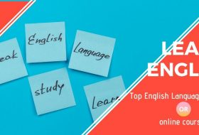 Learn English – Attend Top English Language Schools in London or Blog?