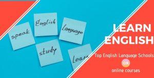Learn English - English Schools or Blog