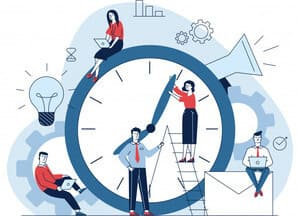 Time Management Skill