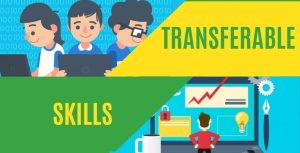 Transferable Skills to Get Online Jobs