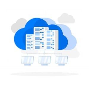 Cloud Hosting - Type Of Hosting