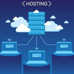 Shared Hositing - Types Of Web Hosting