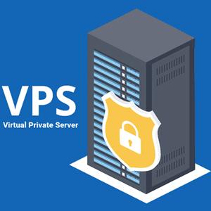 VPS Hosting - Type Of Hosting