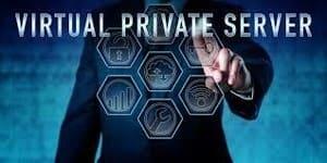 VPS (Virtual Private Server) Hosting