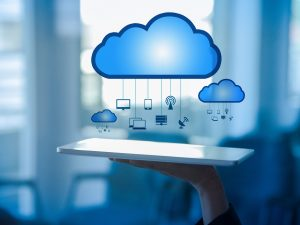Cloud Computing - Digital Entrepreneur
