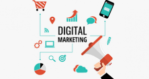 Digital Marketing - Digital Entrepreneur