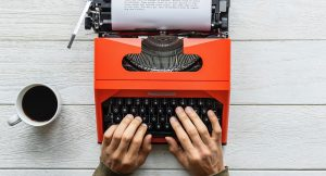 How I Started My Career As a Copywriter After Quitting Teaching - how to get into copywriting