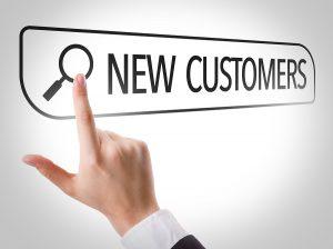New Customers - Digital Entrepreneur