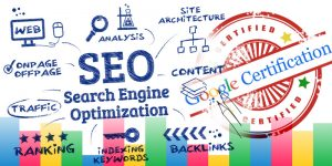 SEO Certification Is it needed to learn SEO with an SEO Course - seekahost university