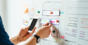 UX Design - Digital Entrepreneur