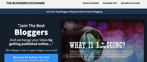 Best-guest-posting-website-bloggers-exchange-for-bloggers