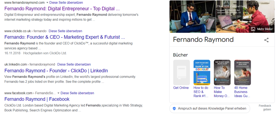 Online-presence-Fernando-Raymond-for-digital-marketing