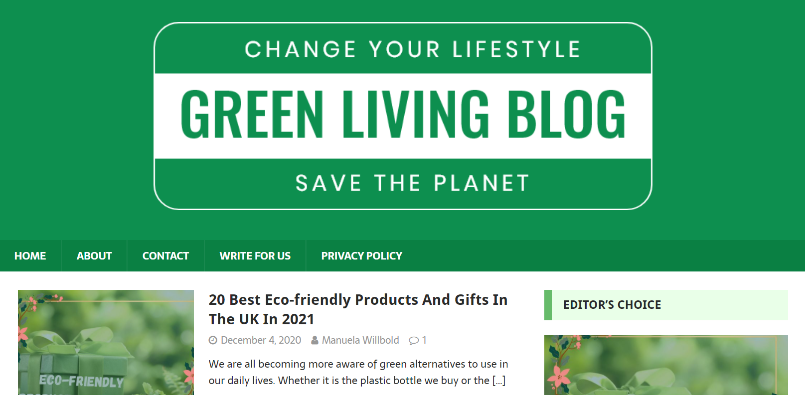 Digital-nomad-manages-green-living-blog-for-online-success
