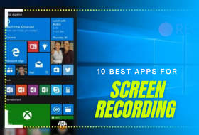 10 Best Apps for Screen Recording to enhance your Blog & Social Media Content